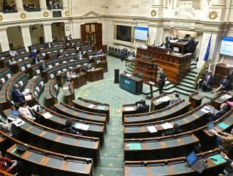 Plenaire Kamer keurt resolutie goed tegen gebruik van explosieven in dichtbevolkte gebieden