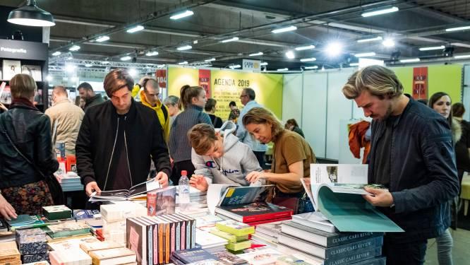 Strijd om Antwerpse Boekenbeurs barst los, na Kortrijk toont ook Gent interesse