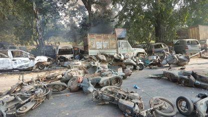 """Human Rights Watch klaagt moorden door """"koeienbeschermers"""" in India aan"""