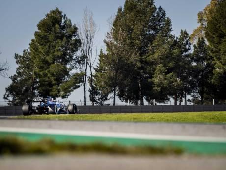 Un pilote de Formule 2 en quarantaine à Tenerife