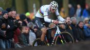 Van der Poel zet de puntjes op de 'i' in Overijse, 'MVDP' wint Druivencross voor de vierde keer