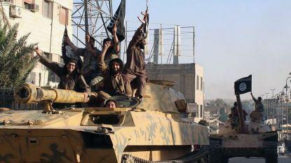 """""""Alle buitenlandse jihadisten in Raqqa zullen sterven in Raqqa"""""""