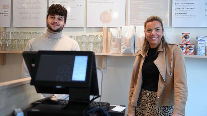 Nieuwe vestiging van Sweet Coffee opent in hartje Leuven
