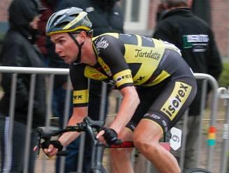 """Julien Van Den Brande bezint over zijn wielertoekomst: """"Ik blijf alleszins in het peloton actief"""""""