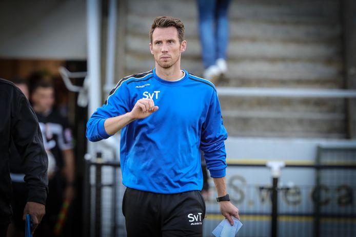 T2 Steven Van Tilburg is weer bij eerstenationaler Thes Sport, na een kort avontuur bij Waasland-Beveren.