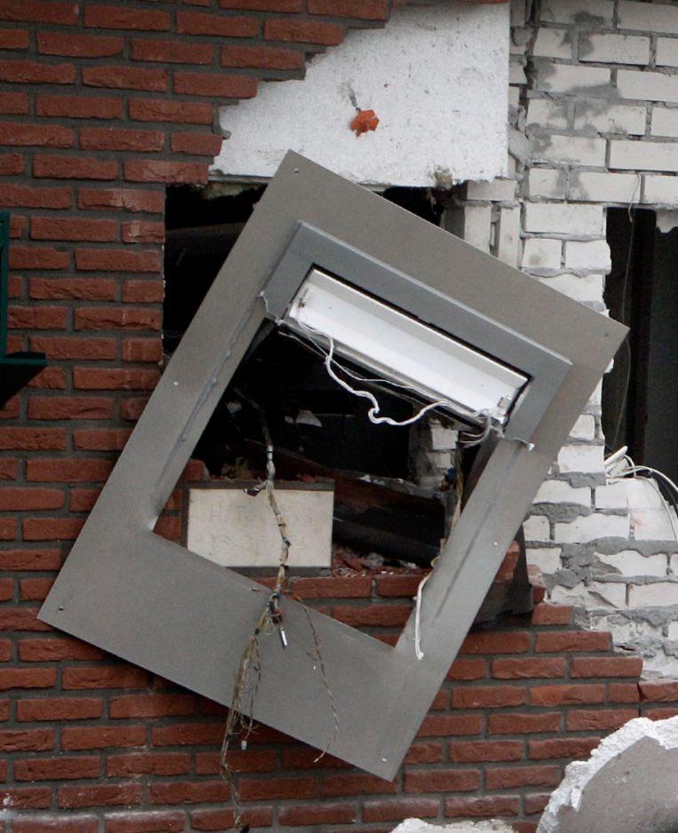 Hoenderloo  Beeld Hollandse Hoogte /  ANP