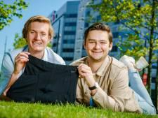 Met een eigen bedrijf kunnen studenten bijverdienen én flexibel werken