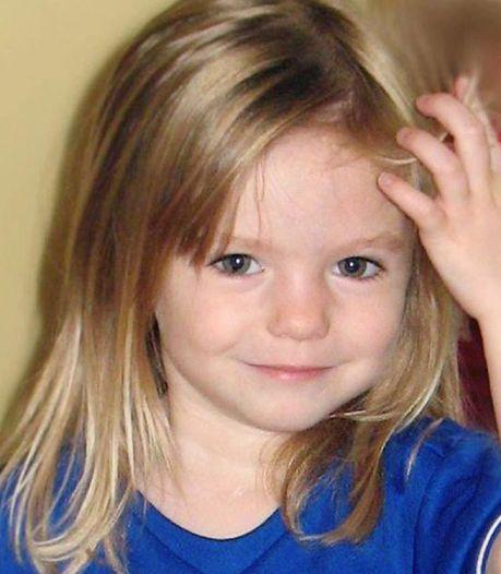 """Les parents de la petite Maddie espèrent toujours la revoir: """"Nous nous accrochons à ce mince espoir"""""""