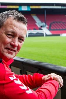 Go Ahead Eagles gelooft heilig in ambitieuze plannen van 'jeugdbaas' Whittie en pompt 4 ton in opleiding