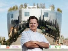 Koken boven de museumstukken: Jim de Jong wordt chef-kok in dakrestaurant van het Depot