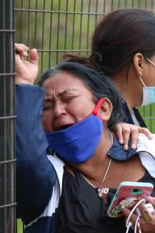 """Cadavres ensanglantés, décapités et empilés: l'Équateur en état de choc après le """"massacre"""" de 79 prisonniers"""