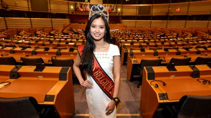 Miss Europees Parlement