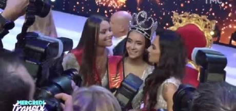 """""""Quotidien"""" en remet une couche sur Miss Belgique"""
