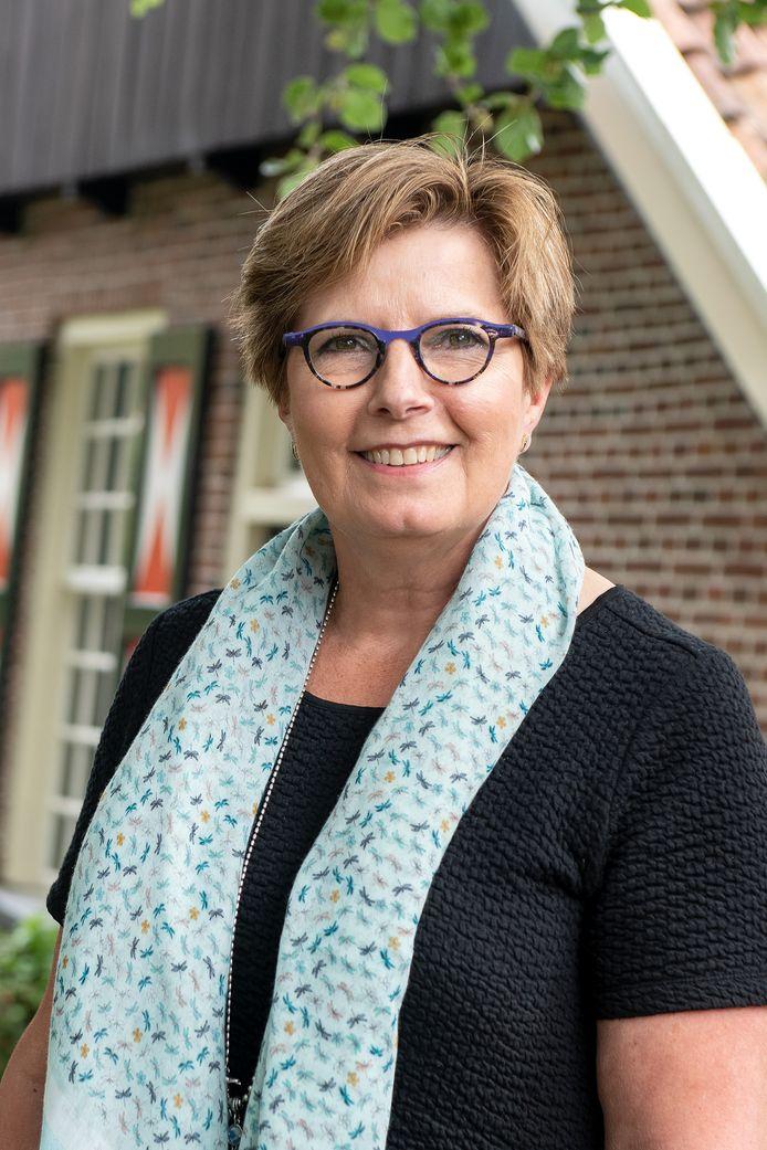 """Wethouder Anja Prins: """"De aantallen die de dorpsraad wil, kunnen een probleem worden."""""""