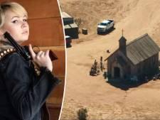 Drame sur le tournage d'un western: deux personnes au cœur de l'enquête