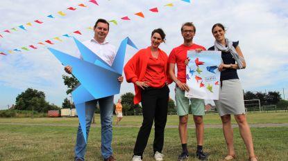 Wingene toont zich ambitieus met nieuw cultuurprogramma