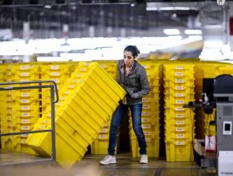 Amazon wil 125.000 mensen aanwerven in VS