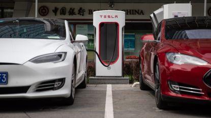 """""""Tesla plant vijf miljard dollar te investeren in Chinese fabriek door handelsoorlog tussen VS en China"""""""