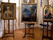 Trois tableaux arrachés par les nazis restitués aux familles spoliées