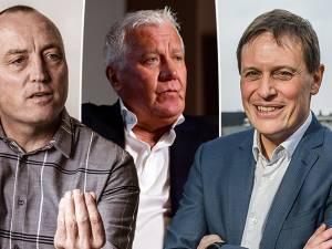 """Révolution à Anderlecht: Coucke assure """"avoir sous-estimé le défi"""""""