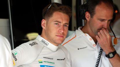 """Onze F1-watcher in Monaco ziet hoe de stemming van aanvankelijk ontspannen Stoffel Vandoorne even omslaat: """"Compleet onhandelbaar"""""""