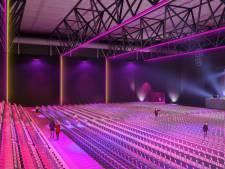 Nieuw podium in Brabanthallen: 'Festivals en shows die je ook kunt verwachten op Broadway'