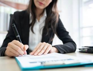 Van schrijnwerker tot kinesist: met deze diploma's heb je de jobs voor het uitkiezen