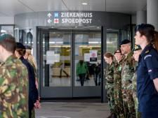 Ziekenhuis MST Enschede vraagt steun leger bij tweede coronagolf