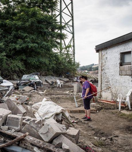 Un premier plan à deux milliards: comment la Wallonie compte se reconstruire