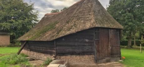 Monumentale schaapskooi in Barneveld wordt gerestaureerd