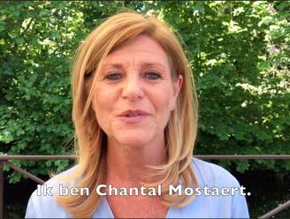 """Chantal Mostaert neemt ontslag als voorzitster van Open Vld: """"Omdat partij niet wil optreden tegen Luc Asselman na zijn racistische uitspraak"""""""
