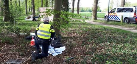 Politie spoort verdachte afvaldumping Winterswijk op