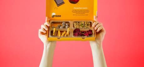 Snackbox met 'gezonde' knabbels: 'Ik zou het niet kopen'