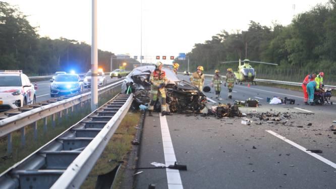 Spookrijder was rijbewijs kwijt, kocht nieuwe auto en reed vervolgens met 160 kilometer per uur jonge man dood