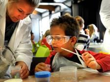 Crowdfunding is gelukt! Uitvinderslab voor kinderen opent deuren in Vlaardingen