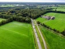 Kavelruil rond N35 duurt langer dan gedacht (en toch is er al ruim 100 hectare geruild)