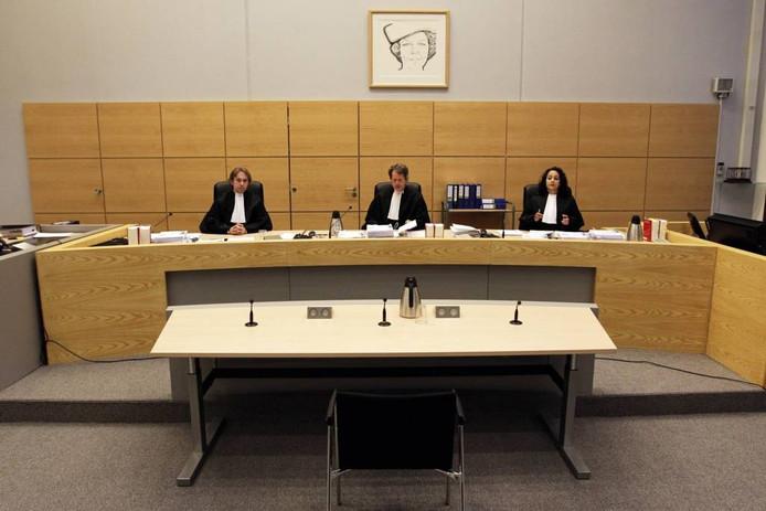 De rechter heeft vaak oog voor de consument. Archieffoto ANP