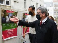 """Régionales en France: Mélenchon réclame """"une commission d'enquête"""""""