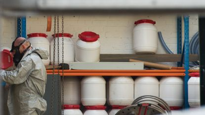 Limburgs parket start met anoniem meldpunt voor drugslabo's