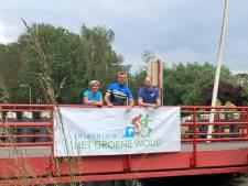 Nieuwe opzet voor Triathlon Het Groene Woud