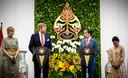 Koning Willem-Alexander heeft de Indonesische president Widodo officieel zijn excuses aangeboden voor Nederlands geweld in zijn land.