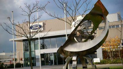 Tot twee jaar voor Roemeense koperdieven Ford Genk