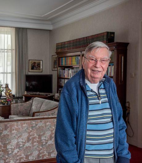 Pastoor Van Noorwegen krijgt een dankviering, maar wil van geen afscheid weten: 'Ik ga gewoon door'