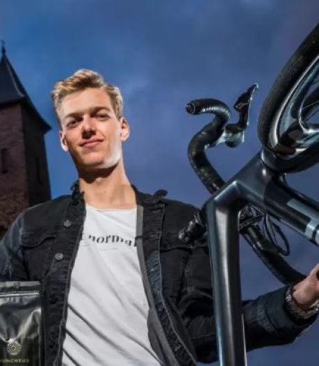 Tim Marsman (20) als belofte van Oranje naar Nations Cup voor wielrenners