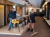 Nieuw Wagenings café opent in coronatijd: 'Het moet toch een keer weer goed komen!'