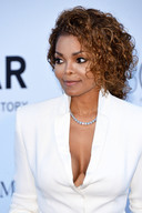Janet in 2013 in Cannes.