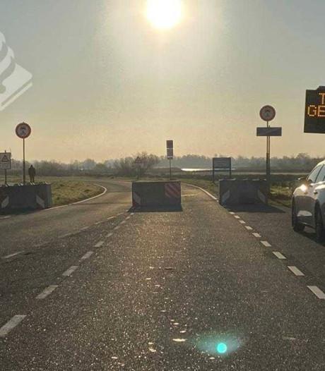 Recreatiegebied het Twiske langer dicht voor auto's