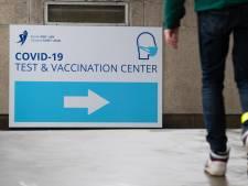 Bruxelles espère atteindre les 70% de vaccinés à la mi-juillet