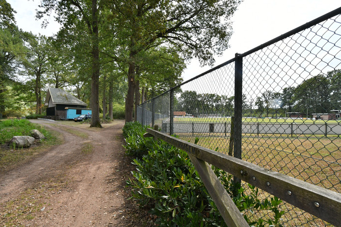 De verenigingen in Park Scholtenhagen in Haaksbergen willen meer samenwerken, onder meer bij het verduurzamen van hun accommodaties.