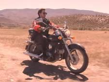 Waylon lanceert ruige videoclip bij songfestivalrocker Outlaw In 'Em